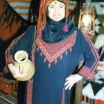 The most fun I had dressing up, in Jordan!