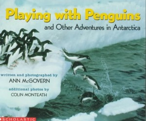 Playing With Penguins