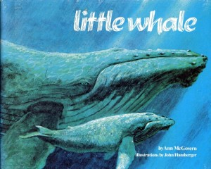 little whale