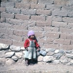 Children of Bolivia.