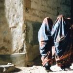 Women of Yemen.